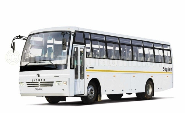 Volvo Eicher Jv Aims To Increase The Bus Market Share