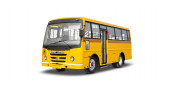 ASHOK LEYLAND LYNX Strong School Bus