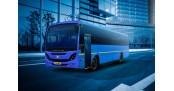 ASHOK LEYLAND Viking City Bus