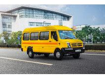 Traveller School Bus 4020
