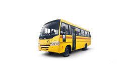 Tata LP 909 Starbus skool