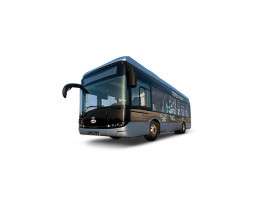 JBM ECOLIFE Electric Bus Price, Specifications, Videos, Pictures and More