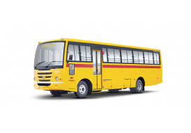 ASHOK LEYLAND LYNX Smart School Bus
