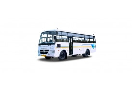 ASHOK LEYLAND LYNX Strong City Bus