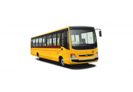 BHARATBENZ 9T School Bus