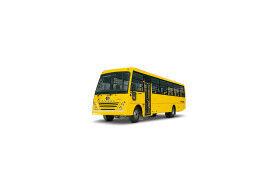 EICHER 10.75 E Starline School Bus