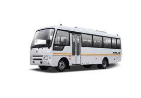 EICHER 10.75 H Skyline AC Staff Bus