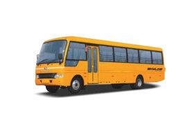 EICHER 10.90 L Skyline College Bus