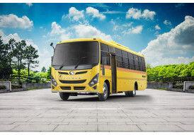 EICHER Skyline 2075 H School Bus