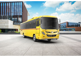 EICHER Skyline Pro 3009 H School Bus