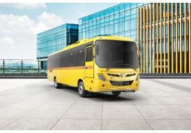 EICHER Skyline Pro 3010 L School Bus