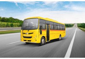 EICHER Starline 2075 H School Bus