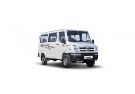 FORCE Traveller 3050 Flat Roof