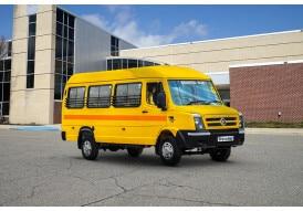 FORCE Traveller School Bus 3350