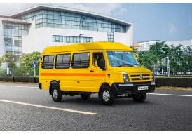 FORCE Traveller School Bus 4020