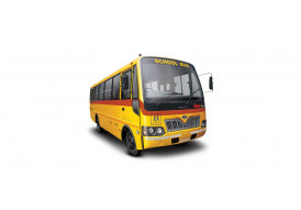 MAHINDRA Cosmo School CNG