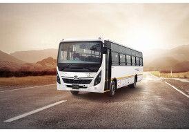 MAHINDRA Cruzio Grande Staff Bus