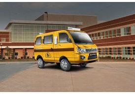 MAHINDRA Supro School Van