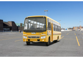 SML ISUZU S7 School Bus