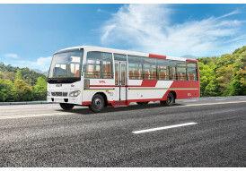SML ISUZU S7 Staff Bus