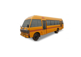 SML ISUZU School Bus