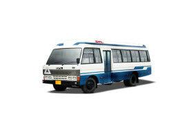 SML ISUZU Standard Staff Bus