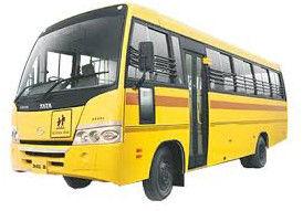 TATA LP 407 Starbus Skool CNG