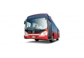 TATA LPO 1623 Low Entry City Bus