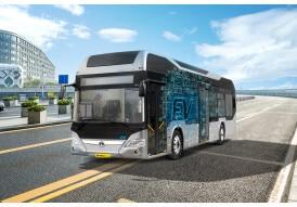 TATA Starbus EV 4 12 Low Floor Electric