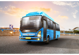 TATA Starbus Ultra City Electric