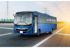 TATA Starbus Ultra Staff Contract