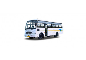 Ashok Leyland LYNX Strong City Bus Pictures