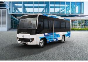 Ashok Leyland MiTR Staff Bus
