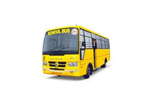 48 Seater Bus >> Ashok Leyland STAG Price & EMI Details | BusesDekho