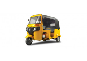 Bajaj RE Compact 4S Pictures