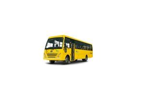 Eicher 10.75 E Starline CNG School Bus