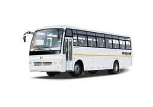 Eicher 20.15 M Skyline Staff Bus Pictures