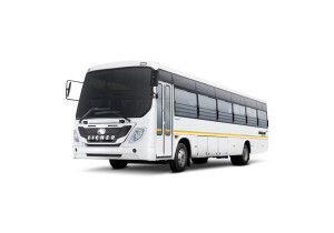 Eicher Skyline Pro 3008 Staff Bus