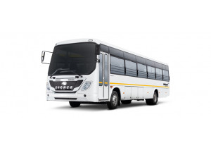 Eicher Skyline Pro 3009 Staff Bus