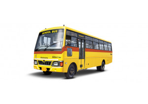 Mahindra Excelo School CNG