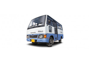 Mahindra Excelo Pictures