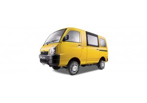 Mahindra Maxximo School Van Price Specifications Videos Pictures
