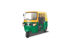Piaggio Ape City Smart