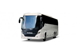 Scania Touring Bus HD Pictures