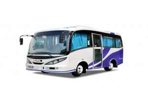 Sml Isuzu Executive Bus