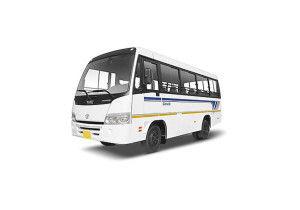 Tata LP 407 Starbus Pictures