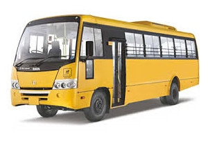 Tata LP 410 Starbus Skool Pictures