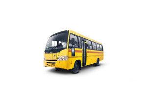 Tata LP 709 Starbus Skool Pictures