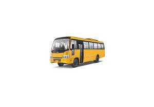 Tata LP 712 Starbus Skool AC Pictures