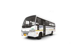 Tata LP 913 Starbus AC Pictures